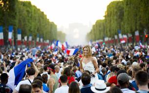 Coupe du monde 2018 : le programme post-mondial des Bleus