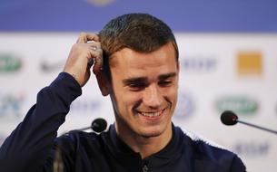 Les Bleus, un champion du monde «moche» ? «Je m'en fous» répond Griezmann