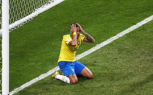 Neymar ne voulait «plus voir de ballon» après le Mondial
