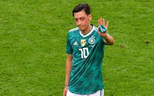 Poussé à bout par les critiques et la Fédération, Özil se retire de la sélection allemande