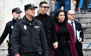 Condamné pour fraude fiscale, Ronaldo conclut un accord avec le fisc espagnol
