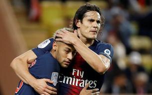 Revivez le match Monaco-PSG