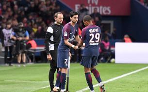 Pour Pastore, Mbappé «pourrait devenir le meilleur joueur du monde»
