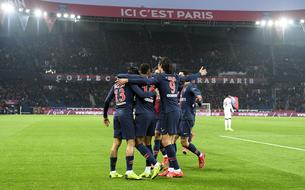 PSG-Guingamp : les chiffres à retenir après un carton historique