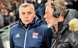 OL-OM: Tensions en direct entre Stéphane Guy et Laurent Paganelli