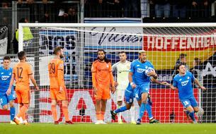 Un match de fou mais que de regrets pour Lyon