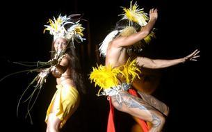 Ori Tahiti, la danse tahitienne
