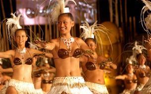 Heiva i Tahiti, la fête dans tous ses éclats