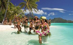 Mythes et croyances en Polynésie