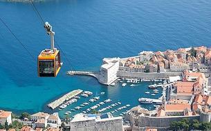 Dubrovnik passe à l'heure d'hiver