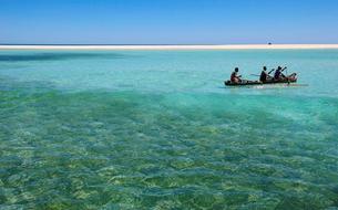Cinq destinations pour s'évader sous les tropiques