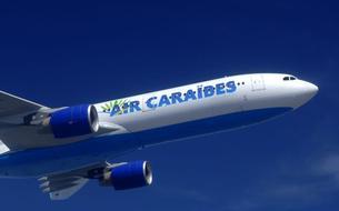 Air Caraïbes fait gagner dix années de voyages gratuits