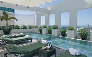 Miami: les hôtels à l'appel