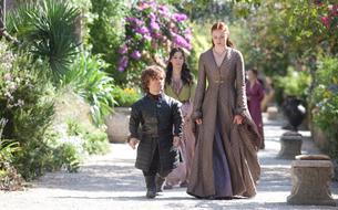 Voyagez dans le décor de <i>Game of Thrones</i>