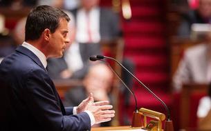 16 septembre 2014 : la déclaration de politique générale de Manuel Valls