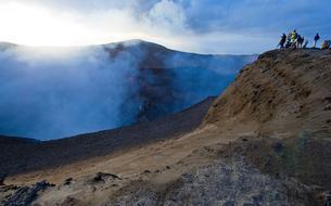 Vanuatu, entre volcans et lagons