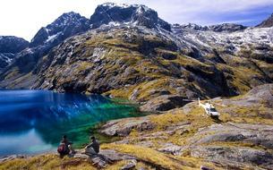 Nouvelle-Zélande: entre ciel et terre au pays des hobbits