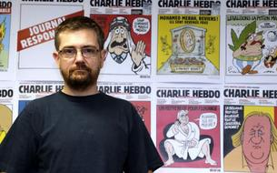 Charb, insolent volontaire