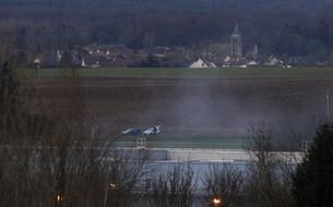 Après plus de 53 heures, la cavale des frères Kouachi a pris fin à Dammartin-en-Goële