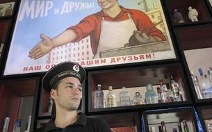 Nostalgies soviétiques à La Havane