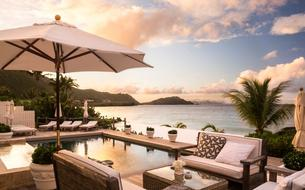Saint-Barth le nouvel art du luxe