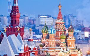 Les 10 sites et attractions incontournables en Russie