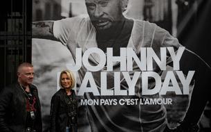 Johnny Hallyday : vendredi 00h01, son 51ème album disponible