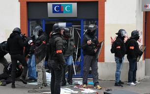 Toulouse: fuite d'une vidéo embarrassante pour la police