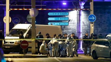 EN DIRECT - Chérif Chekatt, le terroriste de Strasbourg, tué par la police