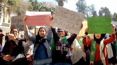 Algérie: les vacances universitaires avancées
