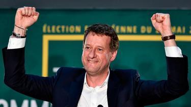 EN DIRECT - Elections européennes 2019 : le RN en tête, la droite sonnée et la surprise EELV