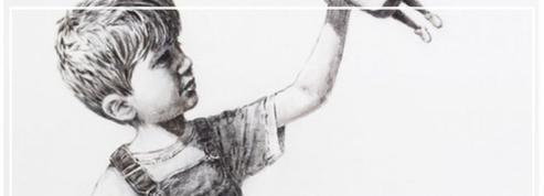 Royaume-uni: l'hommage de Banksy aux soignants