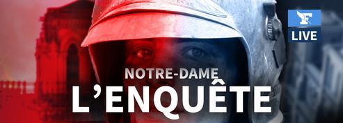 Incendie de Notre-Dame: où en est l'enquête?