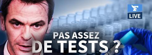 Peut-on tester 700 000 personnes par semaine?