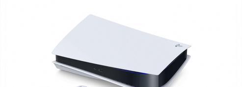 Playstation 5: le design de la nouvelle console de Sony dévoilé