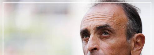 Zemmour : «Bravo Mario Draghi»