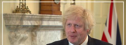 Brexit: Johnson envisage un accord en juillet si les négociations s'accélèrent