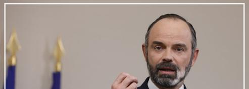 Seine-Saint-Denis: «Nous voulons mettre en place des mesures hors normes», se défend Édouard Philippe