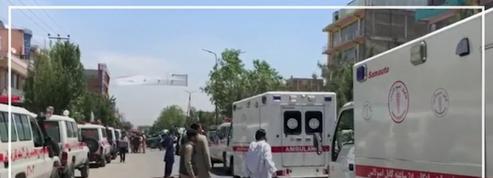 Afghanistan: une clinique de Médecins Sans Frontières attaquée par des hommes armés