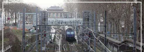 50% des TER et 60% des Transiliens dès lundi annonce la SNCF