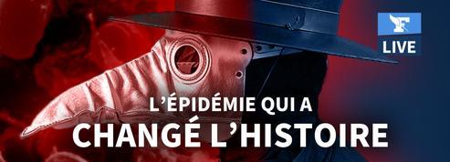 Huit siècles d'épidémies: ce que nous apprend l'histoire de la peste