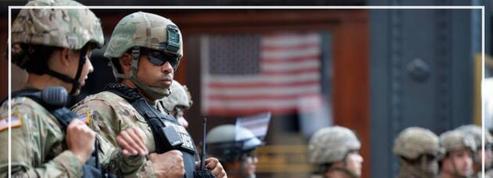 Retrait des troupes américaines: l'Allemagne et l'Otan inquiètes