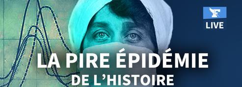 50 millions de morts en deux ans: l'enfer de la grippe espagnole