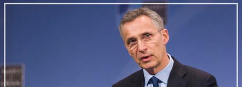 L'Otan demande à Moscou de respecter ses obligations