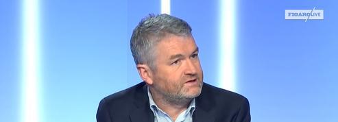 Jérôme Sainte-Marie: « Le bloc élitaire, soutien d'Emmanuel Macron, résiste »