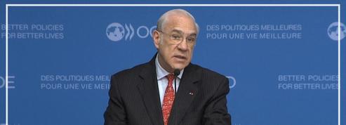 Covid-19: l'OCDE prévoit la pire récession mondiale depuis sa création, -6%