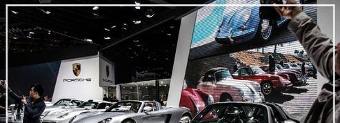 Le Mondial de l'auto de Paris annulé «dans sa forme actuelle», en raison du Covid–19