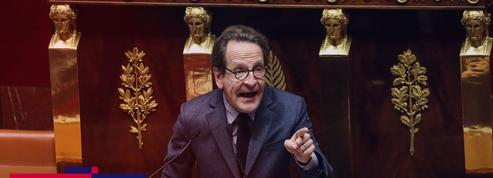 Crise dans la majorité: Gilles Le Gendre doit-il partir?