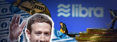 Libra, la monnaie avec laquelle Facebook veut concurrencer les États