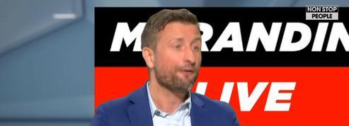 Non Stop People - Jean-Jacques Bourdin quitte RMC : les raisons dévoilées ? (vidéo)